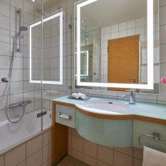 Отель Hilton Cologne 4* Стандартный номер разные типы кроватей фото 19