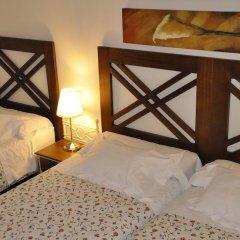 Отель La Ciudadela Стандартный номер с различными типами кроватей фото 5