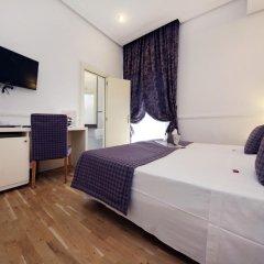 Traiano Hotel 4* Стандартный номер с различными типами кроватей фото 6
