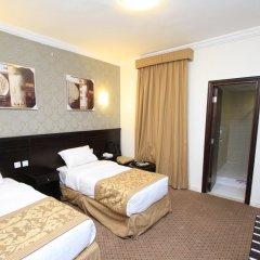 Отель Al Riffa Al Azizia комната для гостей фото 4