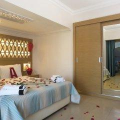 JDW Design Hotel 3* Стандартный номер с различными типами кроватей фото 13
