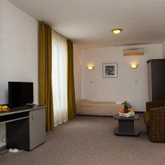 Отель City Mark комната для гостей