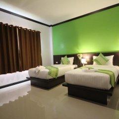 Отель Lanta Lapaya Resort 4* Номер Делюкс фото 4