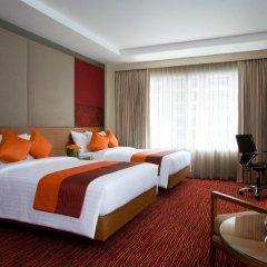 Отель Courtyard by Marriott Bangkok 4* Номер Делюкс с различными типами кроватей фото 2
