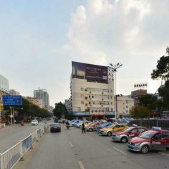 Halcyon Hotel & Resort парковка