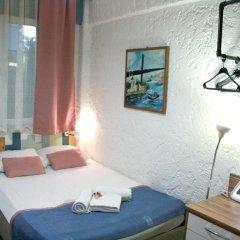 AlaDeniz Hotel 2* Номер Делюкс с различными типами кроватей фото 2