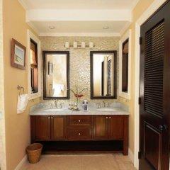 Отель Tek Time Villa ванная фото 2