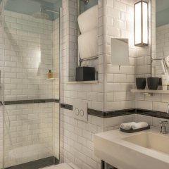 Отель Hôtel Adèle & Jules 4* Стандартный номер разные типы кроватей фото 3