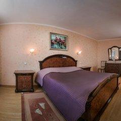 Гостиница Томск 3* Люкс 2 отдельные кровати фото 4