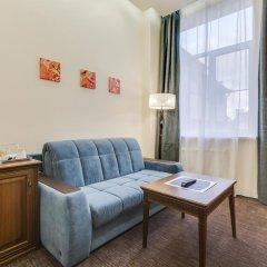 Гостиница Nautilus Inn 3* Люкс с различными типами кроватей фото 13