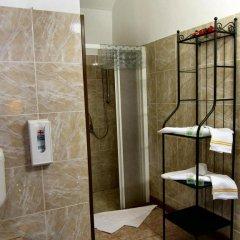 Отель Albergo Caffaro Стандартный номер с различными типами кроватей фото 7