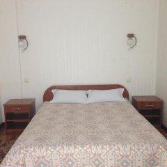 Гостиница Крымский Стандартный номер с различными типами кроватей фото 27
