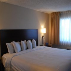 Отель Days Inn Las Vegas at Wild Wild West Gambling Hall 2* Стандартный номер с различными типами кроватей фото 4