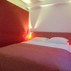 Hotel Alpine Lodge 3* Стандартный номер с различными типами кроватей фото 2