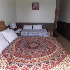 Отель Dharma Beach 3* Стандартный номер с различными типами кроватей фото 4