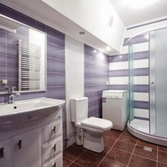 Гостиница Apartnments Krakivska 14 ванная фото 2