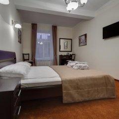 Мини-отель Соло Адмиралтейская Стандартный номер с различными типами кроватей фото 9
