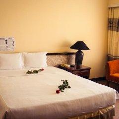 Отель Le Delta 2* Улучшенный номер фото 3