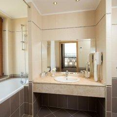 Club Hotel Miramar - Все включено Аврен ванная
