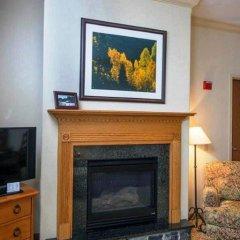 Отель Best Western Plus Waterbury - Stowe 3* Стандартный номер с 2 отдельными кроватями фото 20