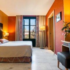 Отель Medinaceli 4* Стандартный номер с двуспальной кроватью фото 16