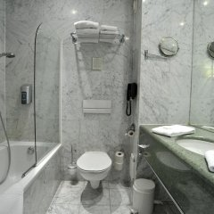 Golden Tulip De' Medici Hotel 4* Номер Комфорт с различными типами кроватей фото 2