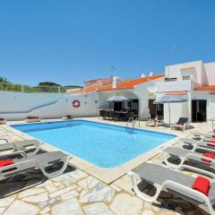 Отель Nobre бассейн