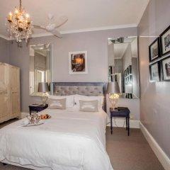 Отель The Villa Rosa Bed and Breakfast 4* Стандартный номер с различными типами кроватей фото 4
