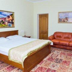 Гостиница Усадьба 4* Классический семейный номер с различными типами кроватей фото 4