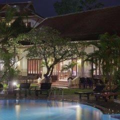 Отель The Pe La Resort Камала Бич бассейн фото 3