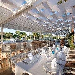 Отель Cornelia Diamond Golf Resort & SPA - All Inclusive 5* Вилла Azure с различными типами кроватей фото 9