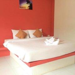 Отель Sandee Resort Таиланд, Краби - отзывы, цены и фото номеров - забронировать отель Sandee Resort онлайн комната для гостей фото 4