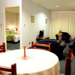 Отель Apartotel Tairona 3* Полулюкс с различными типами кроватей фото 4