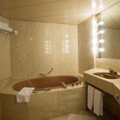 Отель Transcorp Hilton Abuja ванная фото 3
