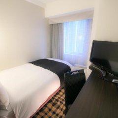 APA Hotel Asakusa Kuramae 3* Стандартный номер с различными типами кроватей фото 14