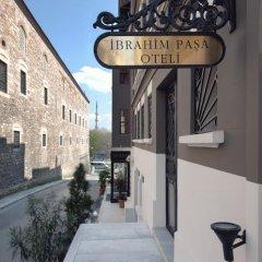 Ibrahim Pasha Турция, Стамбул - отзывы, цены и фото номеров - забронировать отель Ibrahim Pasha онлайн