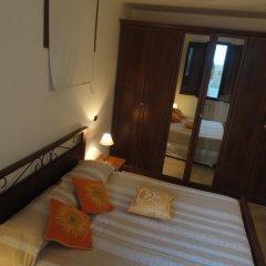 Отель Giovi Лечче комната для гостей фото 3