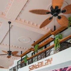 Отель Sandalay Resort Pattaya спортивное сооружение