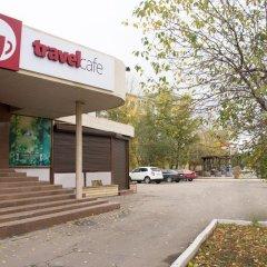 Гостиница Almaly Казахстан, Нур-Султан - отзывы, цены и фото номеров - забронировать гостиницу Almaly онлайн парковка