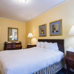 Отель 3 West Club США, Нью-Йорк - отзывы, цены и фото номеров - забронировать отель 3 West Club онлайн комната для гостей фото 3