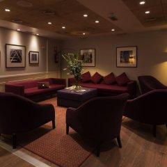 Отель Cortezo Испания, Мадрид - 13 отзывов об отеле, цены и фото номеров - забронировать отель Cortezo онлайн интерьер отеля фото 3