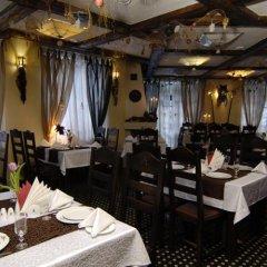Гостиница Vezha Vedmezha Украина, Волосянка - отзывы, цены и фото номеров - забронировать гостиницу Vezha Vedmezha онлайн питание