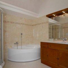 Отель Calle dei Botteri Италия, Венеция - отзывы, цены и фото номеров - забронировать отель Calle dei Botteri онлайн ванная