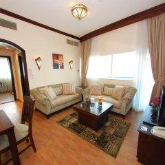 First Central Hotel Suites 4* Люкс с различными типами кроватей фото 5