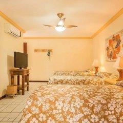 Hotel Armação 3* Улучшенный номер с различными типами кроватей фото 7
