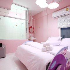 Meroom Hotel 3* Улучшенный номер фото 4