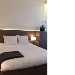 Отель Cirque Deluxe Studio Apartment Франция, Париж - отзывы, цены и фото номеров - забронировать отель Cirque Deluxe Studio Apartment онлайн комната для гостей фото 3