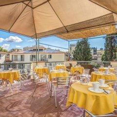 Отель AZZI Флоренция питание