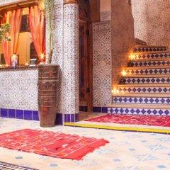 Отель Riad Mahjouba Марракеш фото 8
