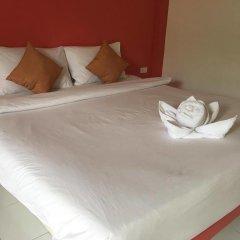 Отель Sandee Resort Таиланд, Краби - отзывы, цены и фото номеров - забронировать отель Sandee Resort онлайн комната для гостей фото 2
